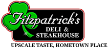 Fitzpatrick's Deli & Steakhouse