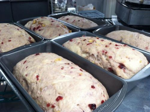 cranberry walnut bread1